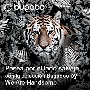 Bugaboo by We Are Handsome